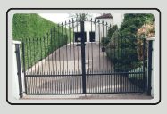 Domestic Automatic Gate
