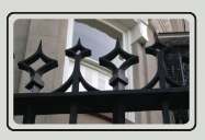 Ironcraft-Steel Railings-Glasgow,Scotland