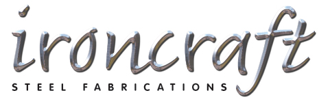 ironcraft steel fabrications header image